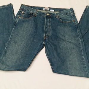 Levi Strauss & Co 501 Vintage